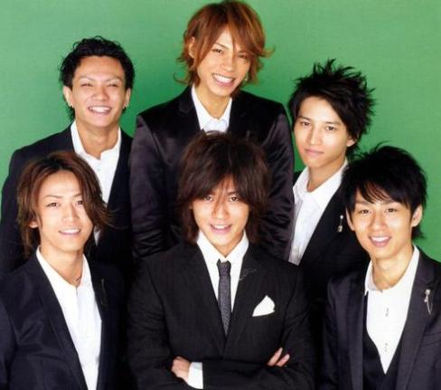 Exile ジャニーズの恋愛事情ブログ Ssブログ